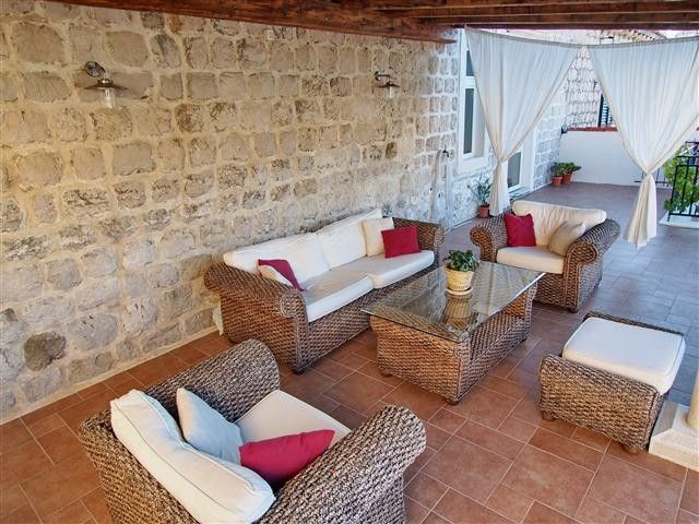 House vacation rental in Dubrovnik from VRBO.com! #vacation #rental #travel #vrbo
