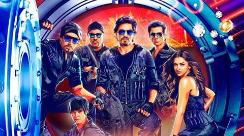 Watch out for Shah Rukh Khan's 'Happy New Year' trailer August 14 | The Indian Express