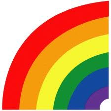 colores del arcoiris ordenados - Buscar con Google