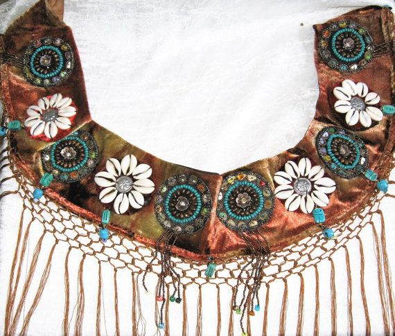 Tribal belt shipping included Belly dance Belly dance