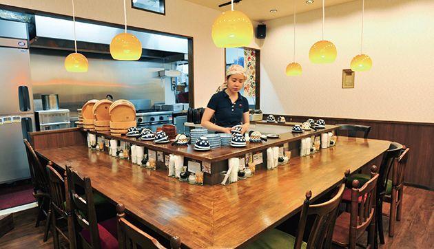 元クックパッドのエンジニアが起業 飲食店の常識を覆す「未来食堂」   月刊「事業構想」2016年1月号