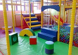 Children S Indoor Soft Play Equipment Junior Ground