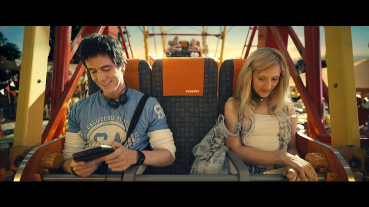 easyJet - How 20 Years Have Flown - 2015 TV ad
