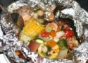 Easy Camp Food, Meals, Recipes, and Camping Menu Planning Ideas