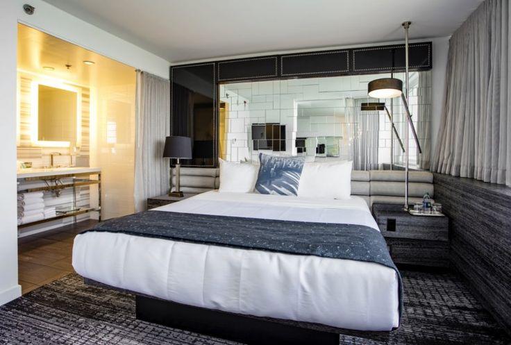 W Chicago – Lakeshore | IL 60611 - Marvelous Suite