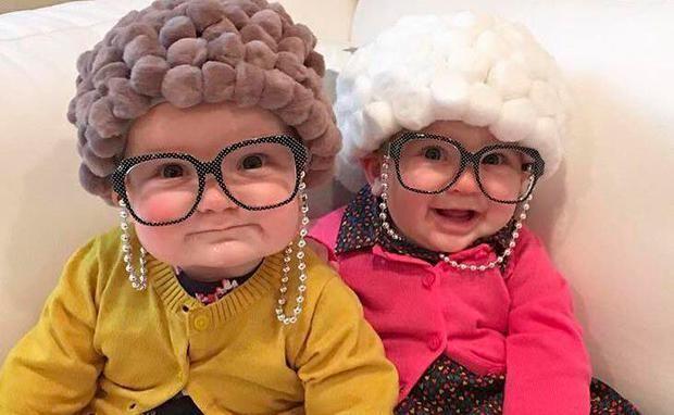 Umwerfende Faschingskostüm-Ideen für dein Baby