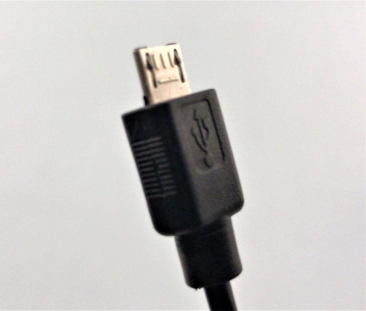 Micro USB + OTG ConnecThor Cable for Spark / MAvic.
