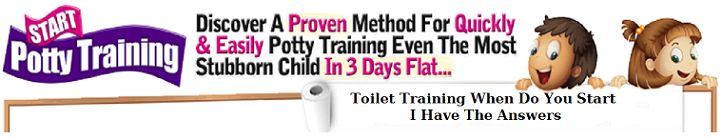 Carol Cline Start potty training review Does it work for you?
