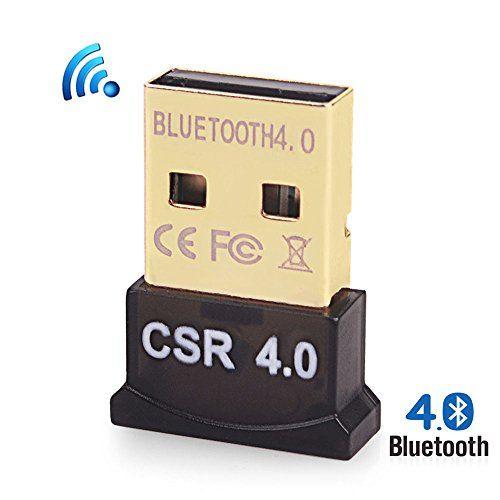 Efanr Mini adaptateur USB Bluetooth 4.0ordinateur émetteur récepteur Bluetooth Dual Mode Dongle sans fil pour clavier souris enceinte Bluetooth... prise en charge tous les Windows 108.187XP Vista #Efanr #Mini #adaptateur #Bluetooth #.ordinateur #émetteur #récepteur #Dual #Mode #Dongle #sans #pour #clavier #souris #enceinte #Bluetooth... #prise #charge #tous #Windows #.XP #Vista