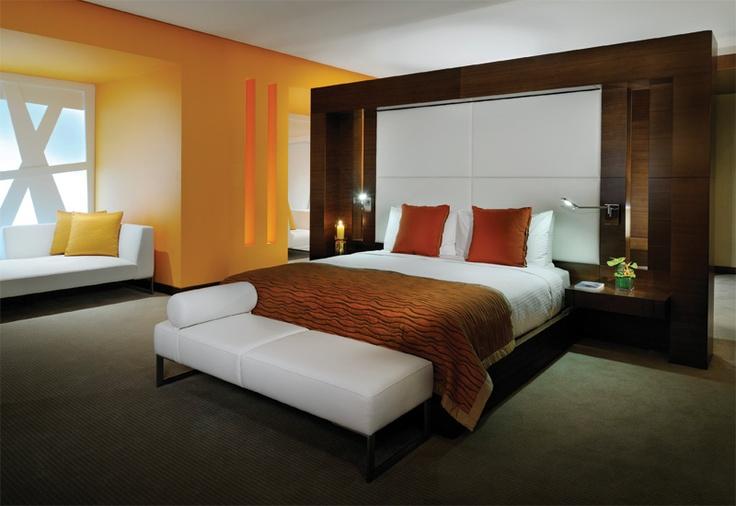 Hotel Headboard Idea Design Bedroom Decor Room