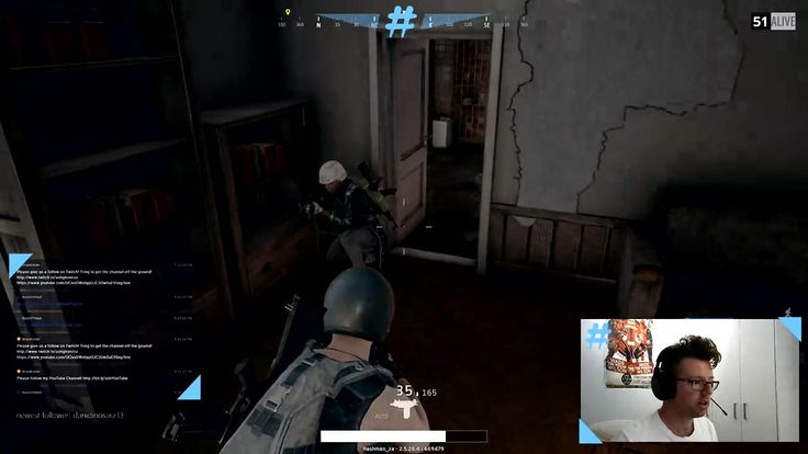 Rushing campers in PLAYERUNKNOWN'S BATTLEGROUNDS  https://youtu.be/EMzVTb8Erws  #gamer #gaming #gameplay #pubg #battlegrounds #twitch #streamer