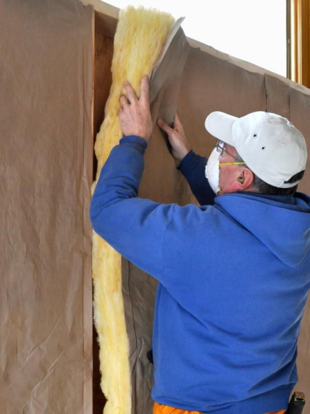 Finishing a basement 10 things you must know the o 39 jays Basement blanket insulation