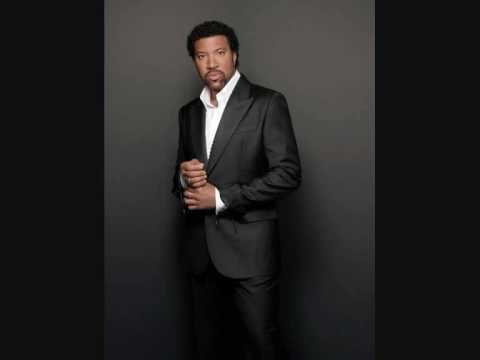 ▶ Lionel Richie- LADY - YouTube