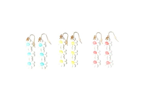 Pearl Ribbon Pony (Hair-tie) http://www.jnize.com/en/article/100000131/