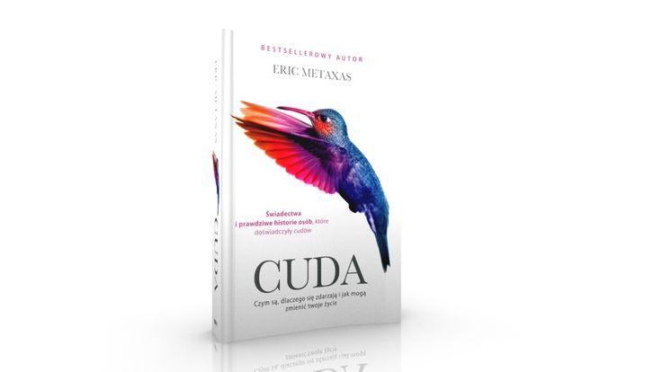 Cuda Czym Są Dlaczego Się Zdarzają I Jak Mogą Zmienić Twoje Życie #cuda #życie #książki #książka