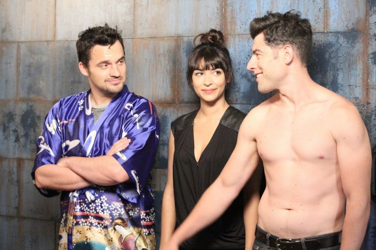 "New Girl Season 4 Episode 6 ""Background Check"" Spoiler: Cece and Schmidt ""Fake Date"""