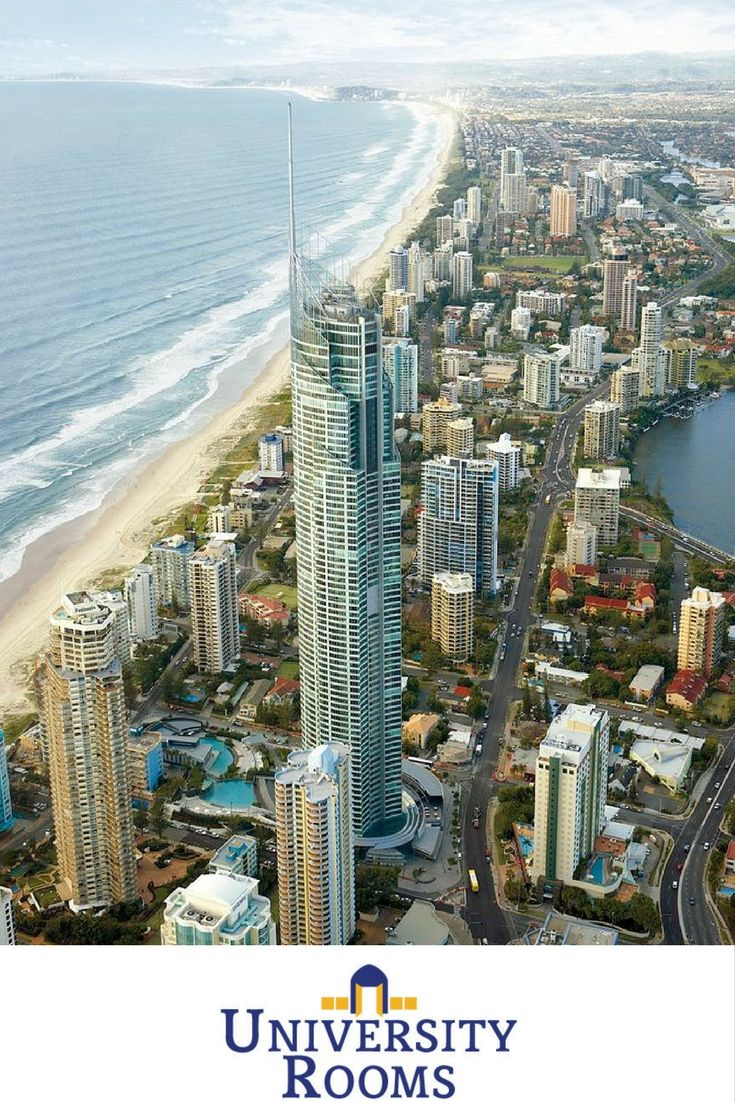 High quality cheap accommodation in Gold Coast, Australia Close to Gold Coast city centre and the internationally renowned beaches and theme parks of Surfer's Paradise