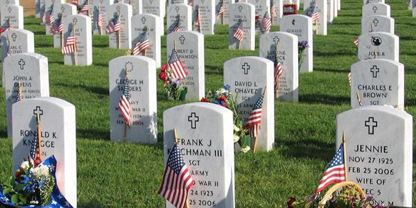 memorial day fast facts