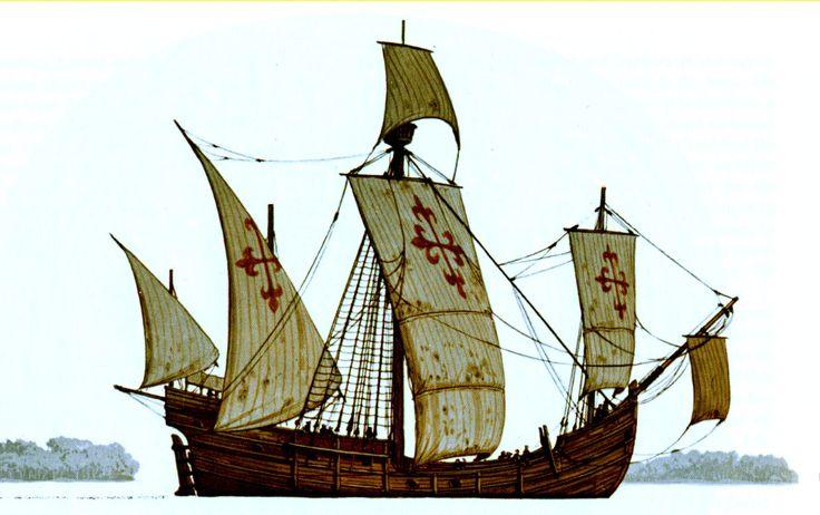 http://www.iro.umontreal.ca/~vaucher/History/Ships_Discovery/