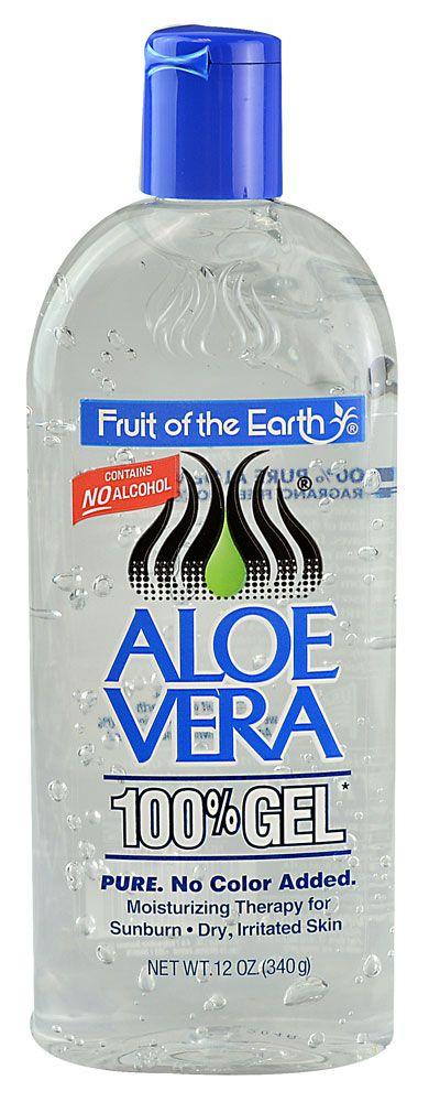 fruit of the earth aloe vera juice recipe for fruit pizza
