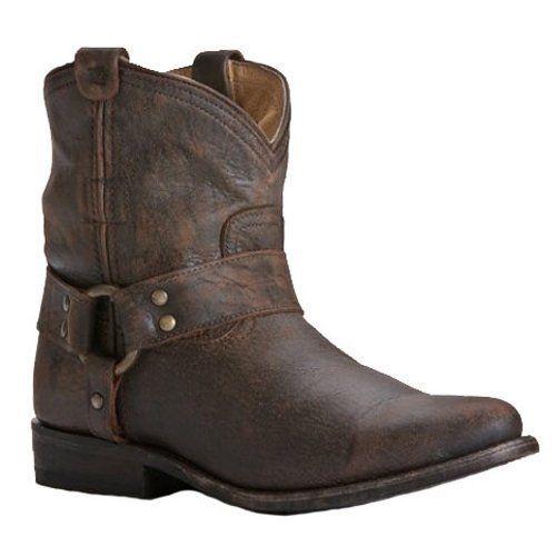 Frye  Womens - Wyatt Harness Short Frye Boot- Choose Sz/Color.