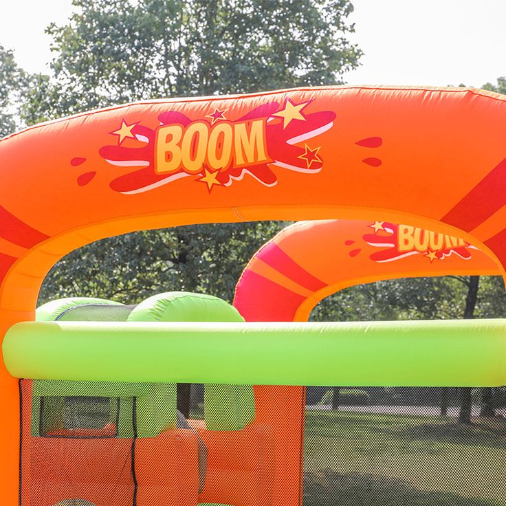 High Quality Bounce House Inflatable Bounce House