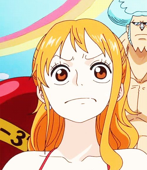 17 best images about nami on pinterest chibi pirates - Image one piece nami ...