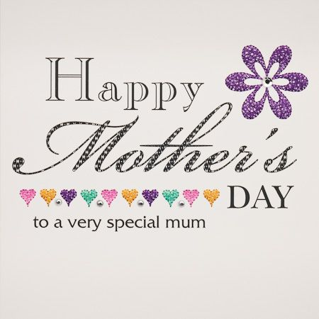 IS20 Happy Mother's Day Special Mum