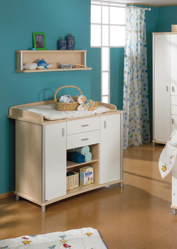 Epic  Charming Baby Nursery Furniture Sets and Design Ideas for Girls and Boys by Paidi