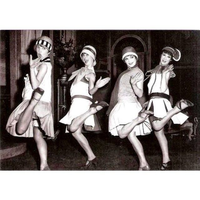 """""""How we feel about weekends  #dance #charleston #20s #flapper"""""""