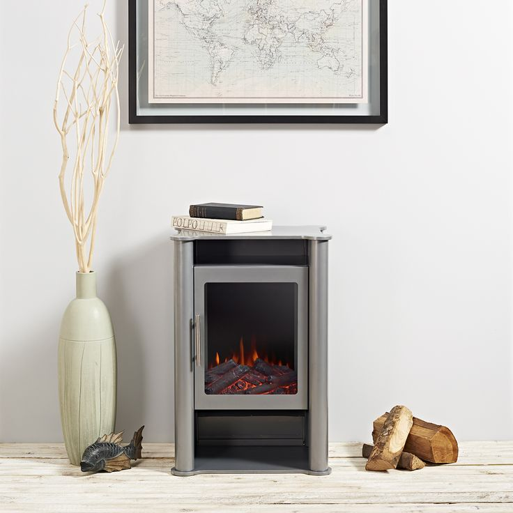 Solberg Electric LED Stove