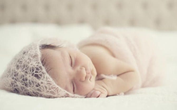 Breastfeeding, bouncers and blankets: Stylish essentials for your ...