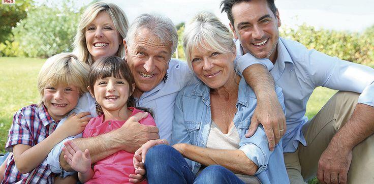S GOJI bude zdravá a odolná celá Vaše rodina!