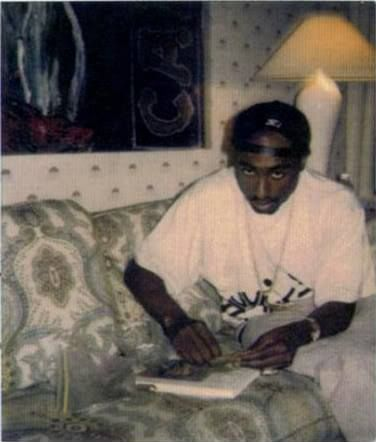 55 best images about 2PAC(MAKAVELI) on Pinterest | A blunt ...