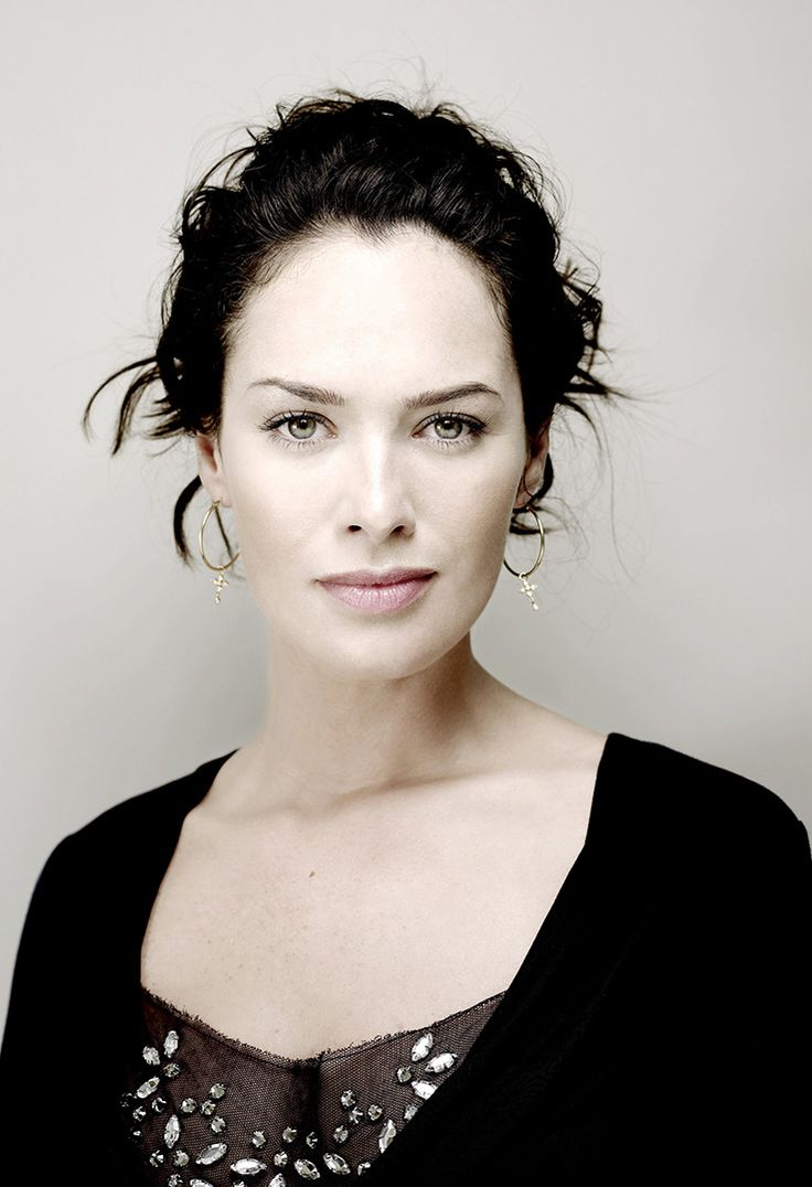 Lena Headey (Terminator: The Sarah Connor Chronicles, Game of Thrones, 300: Rise of an Empire)