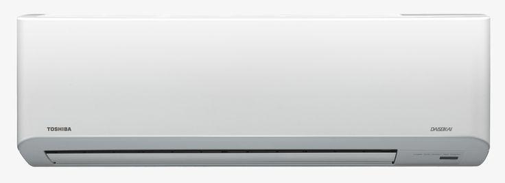 Toshiba Inverter DAISEIKAI 6,5