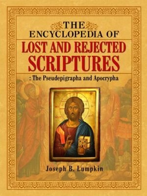 The Books of the Apocrypha List   ... : The Pseudepigrapha and Apocrypha by Joseph B. Lumpkin : Lybrary.com