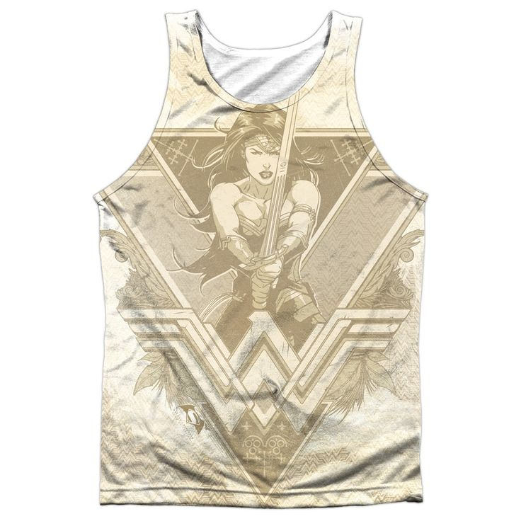"""Checkout our #LicensedGear products FREE SHIPPING + 10% OFF Coupon Code """"Official"""" Batman V Superman/greek Goddess -adult Poly Tank T- Shirt - Batman V Superman/greek Goddess -adult Poly Tank T- Shirt - Price: $24.99. Buy now at https://officiallylicensedgear.com/batman-v-superman-greek-goddess-adult-poly-tank-t-shirt-licensed"""