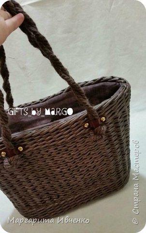 Моя сумка фото 2