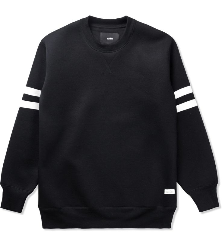 Stampd Neoprene Sweater