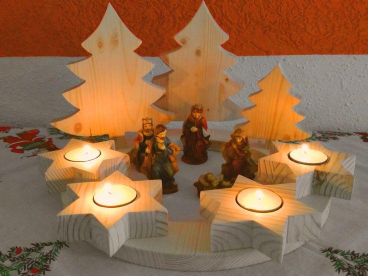 1000 bilder zu weihnachten auf pinterest weihnachtsb ume weihnachtsdekoration und protokolle. Black Bedroom Furniture Sets. Home Design Ideas