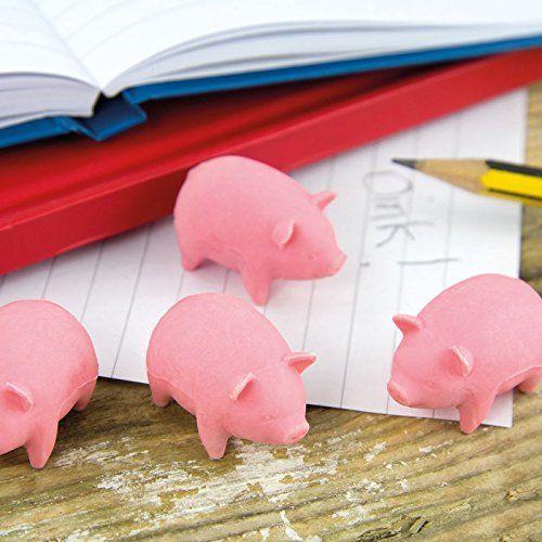Schwein Radiergummis mit Speckduft im 4er Set - Schweinch... https://www.amazon.de/dp/B01EYJJ67A/ref=cm_sw_r_pi_dp_x_ZvG9xbYEZNENA