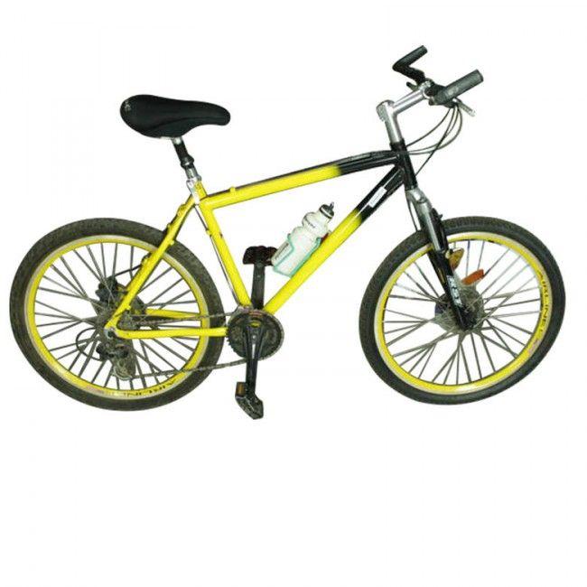 Bicicleta Aro 26 - Deportes - Sensacional