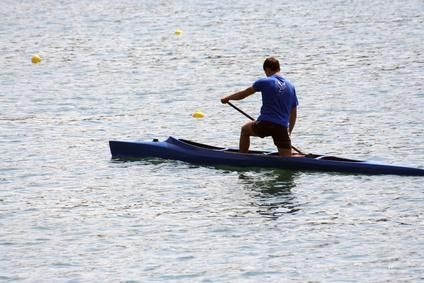 Strength & Speed Training for Canoeists and Kayakers