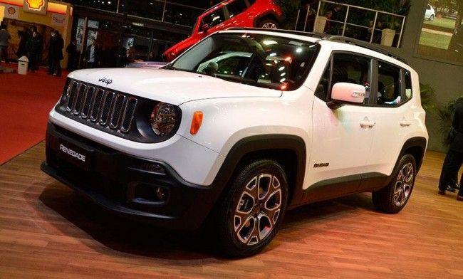 Excelente Jeep Renegade Sport 1 8 2018 0km Modelos Jeep Renegade Y Autos