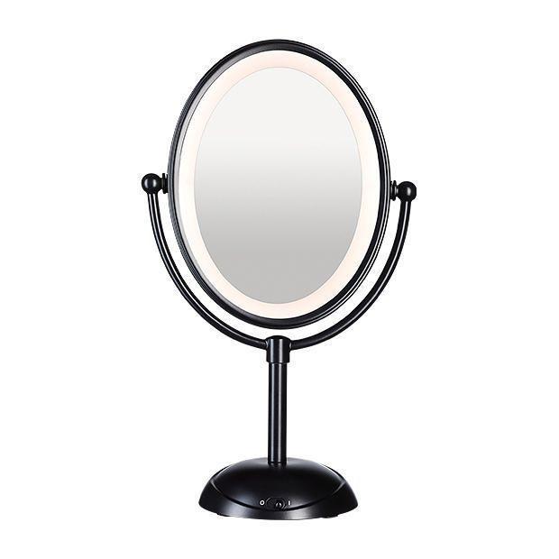Conair Reflections LED Lighted Mirror CBE51LMBA