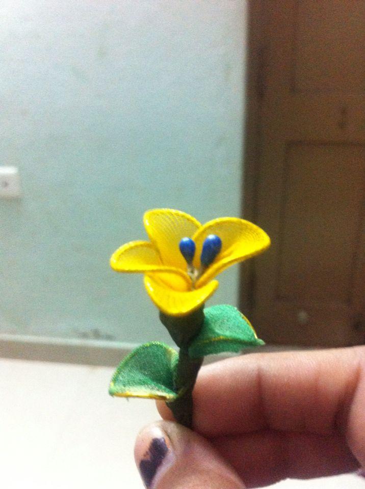 Small cute flower