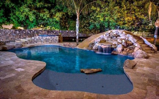 23 Best Fiberglass Pool Manufacturer Images On Pinterest