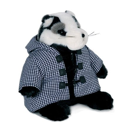 Badger - Percy Brocklehurst CF03