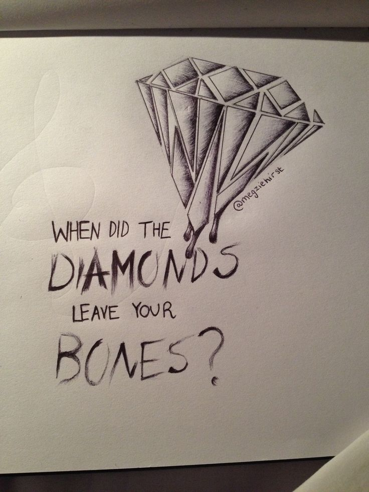 Deathbed bring me the horizon quotes quotesgram for Nice drawing ideas